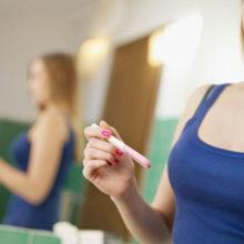 Как определить внематочную беременность вдомашних условиях