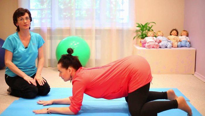 Гипертонус матки при беременности — чем опасен, причины, лечение