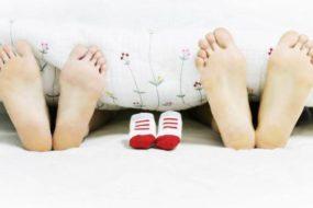 Как сообщить мужу обеременности— 3 оригинальных способа