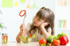 Диета для детей