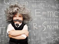 Как развивать умственные способности ребенка