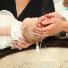 Как выбрать крестных ребенку