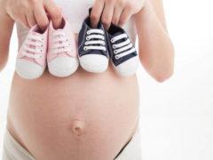 Признаки и особенности многоплодной беременности