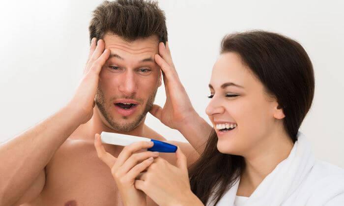 Первая неделя беременности признаки и ощущения симптомы