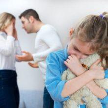 8 советов по воспитанию ребенка разведенными родителями