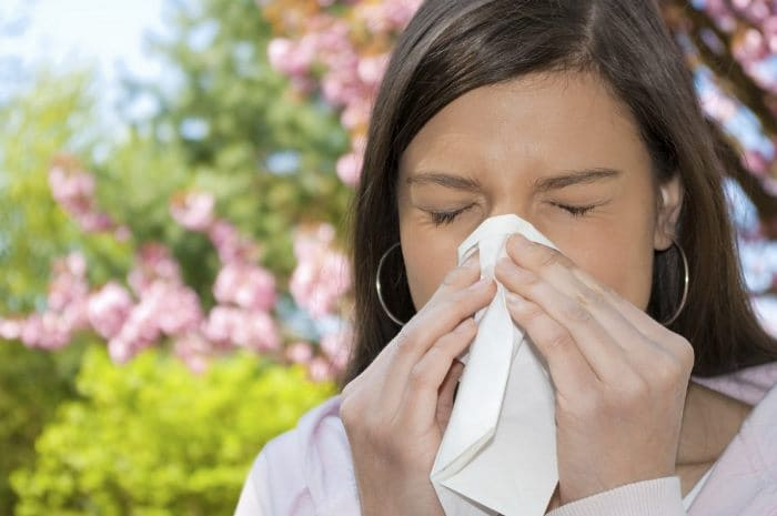 Какое средство от аллергии можно при беременности