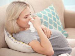 Чем лечить аллергию при беременности в 1, 2 и 3 триместре