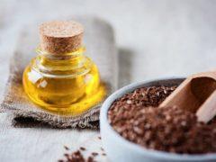 Льняное масло при беременности — польза, применение и отзывы