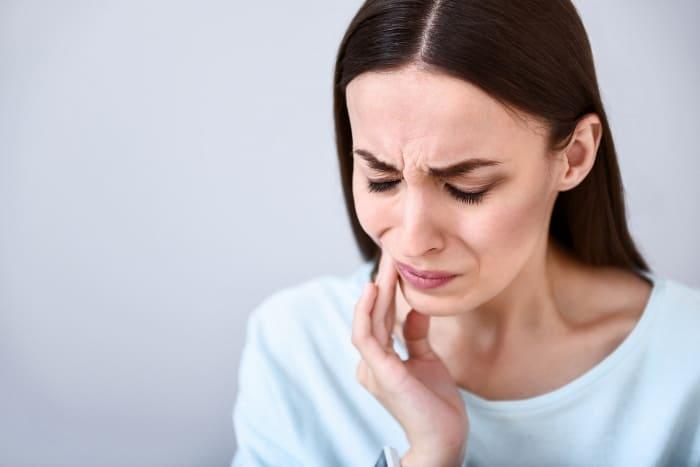 Обезболивающее при лечении зубов во время беременности