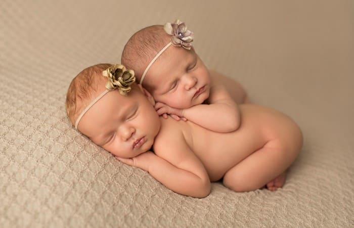 Диета для зачатия двойняшек