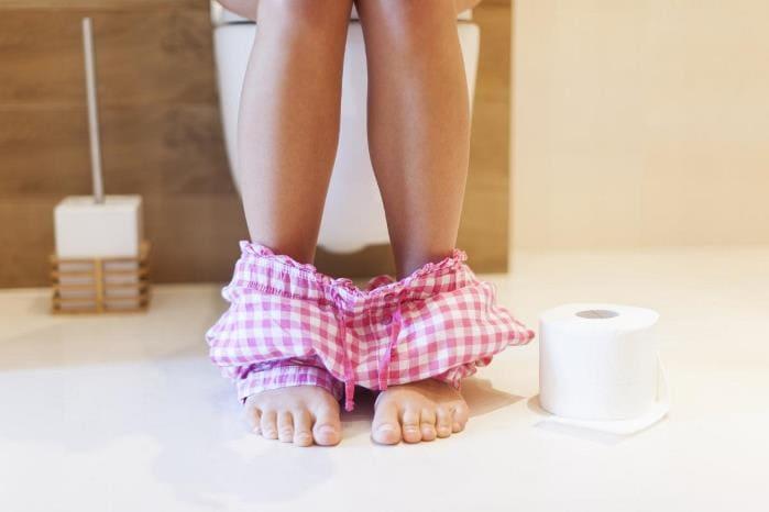 Первый месяц беременности понос