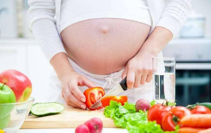 Анемия в 1 триместре беременности