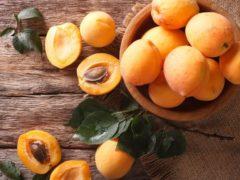 Можно ли беременным есть абрикосы