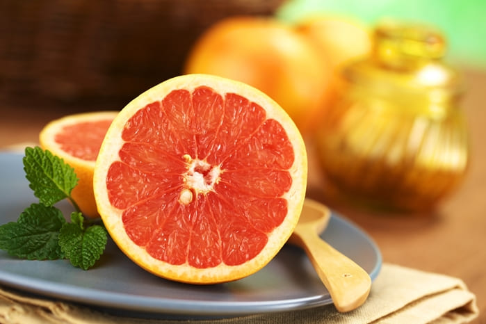 Полезен Ли Грейпфрут При Похудении. Грейпфрут для похудения: полезные свойства, состав, правила употребления и рецепты